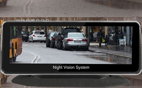 Car Night Vision Systems Comparison: In-built VS External