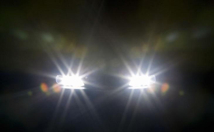 lâmpadas de alta intensidade