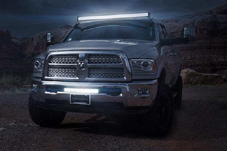 LED lights bars