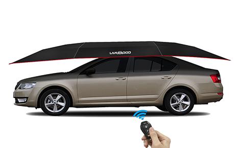 الميزات الرئيسية لمظلة Lanmodo الأوتوماتيكية للسيارات