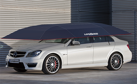 Would You Choose A Small Car Cover to Protect Your Car?