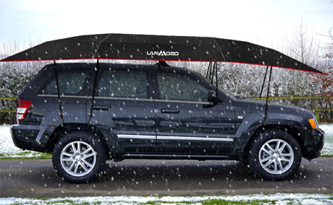 How to Protect Your Car in Winter?