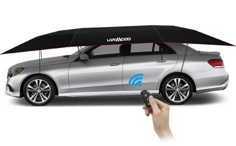 الدليل الكامل لما يجب أن تعرفه عن مظلة Lanmodo للسيارات