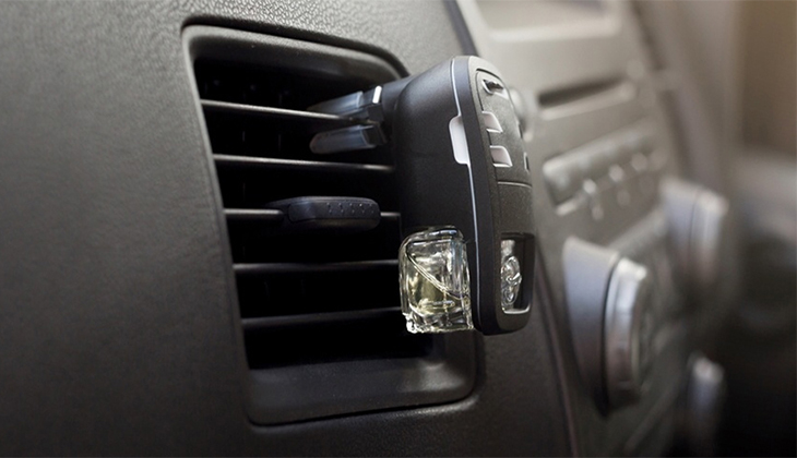purificadores para carros