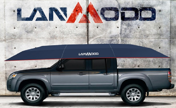 Top 7 Reasons Why You Need Automatic Car Umbrella Lanmodo