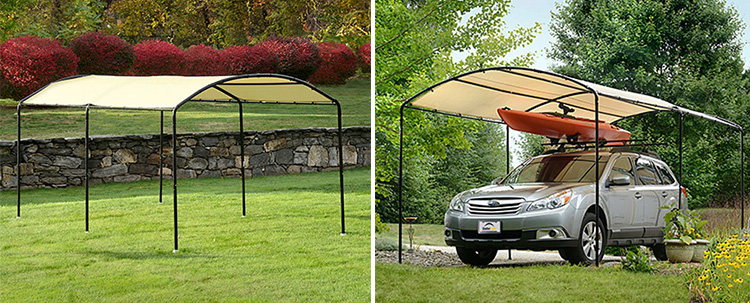 Budge Duro Car Cover & Top 5 Outdoor Protective Car Covers on Market 2016 | Lanmodo