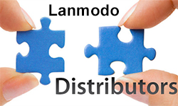 Lanmodo looking for local distributors
