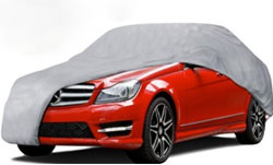 Weather Proof Car Cover 2017