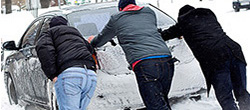 cold weather is harmful for your car