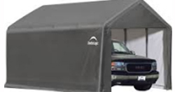 car storage shelter