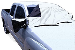 windscreen winter cover