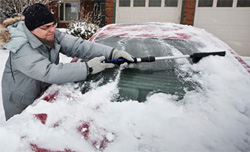 your car need good snow car cover