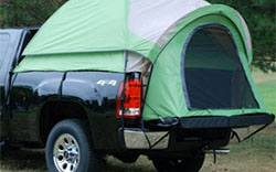 2 Napier Bakroadz Truck Tent Rooftop Car Cover & Points to Note about 5 Best Car Roof Top Tent In 2018 | Lanmodo