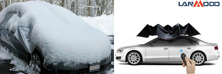 snow-car-cover