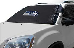 Delk FrostGuards Winter Windshield Covers