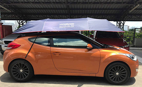 How to Choose Suitable Waterproof Car Cover