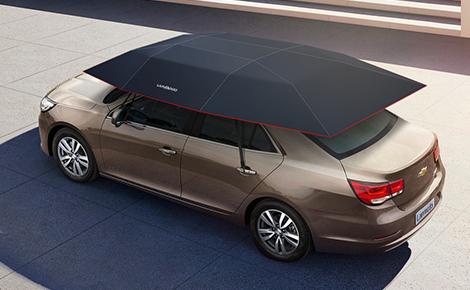 Where to Get Auto Retractable Car Sunshade?