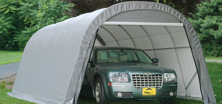 These are typically a good all-rounder for short to medium term and for c&ing trips and can also double up as a party tent! Over time the elements can ... & Top 5 Material Car Canopy Materials | Lanmodo