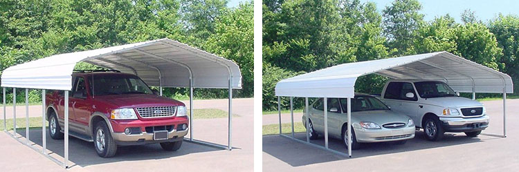 Part 1 Traditional Car Canopy For Stationary Using & How To Get The Right Car Shade Canopy | Lanmodo