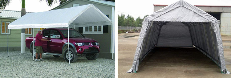 Part 1 Car Tent Cover & Choose Suitable Car Tent Cover for Your Car | Lanmodo
