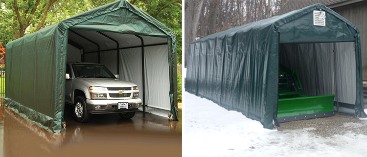 During the winter car lovers usually try to protect their car in the yard using winter car shelter. There are some features you need to look out for while ... & Lanmodo Car Umbrella Protect Your Car for All Seasons | Car Umbrella