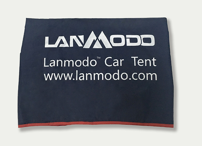 Car Tent Canopy for Lanmodo 3.5M Size
