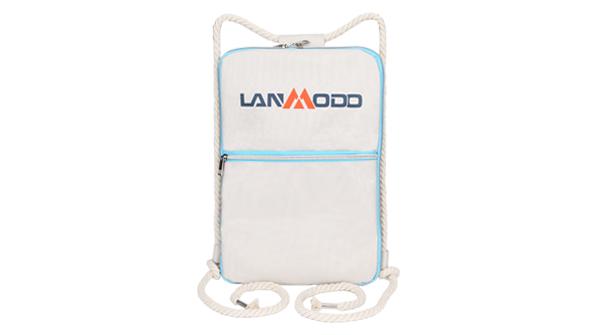 Lanmodo Barra—Multifunctional Beach Blanket Bag