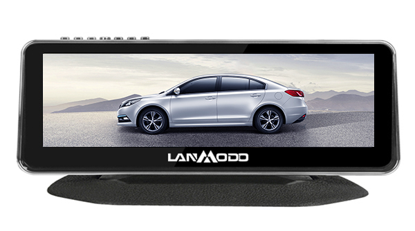 Lanmodo Vast—1080P Automotive Night Vision System